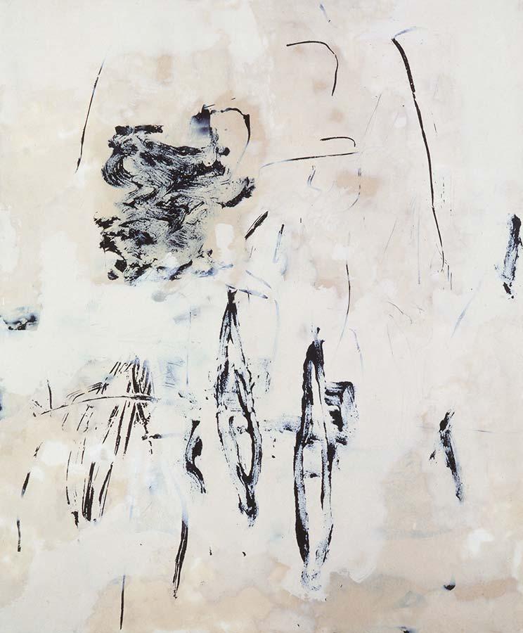 SOMBRAS EN LA ORILLA. Dibujos en la arena.